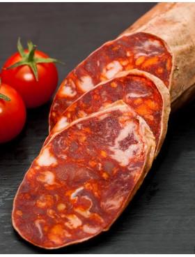 Chorizo Iberico de Bellota loncheado